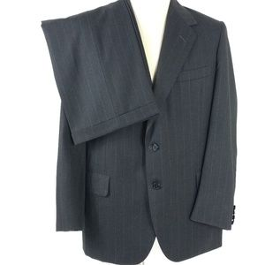 Oxxford Clothes Collectors Item Suit Onwentsia